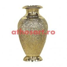 Vaza flori aurita (30 cm) cod P75-3265B30